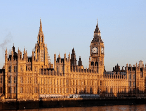 Behavioural Assessment For The Palace of Westminster